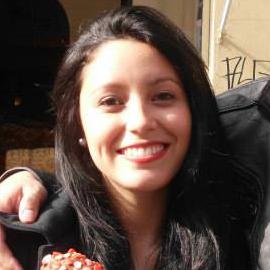 Cindy Farías